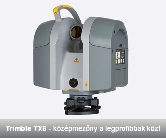Trimble TX6
